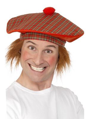 Tam-O-Shanter Hat