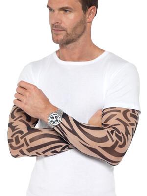 Tattoo Arm Sleeves 2 Assorted
