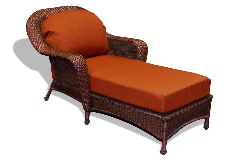 Sea Pines Java Chaise Lounge