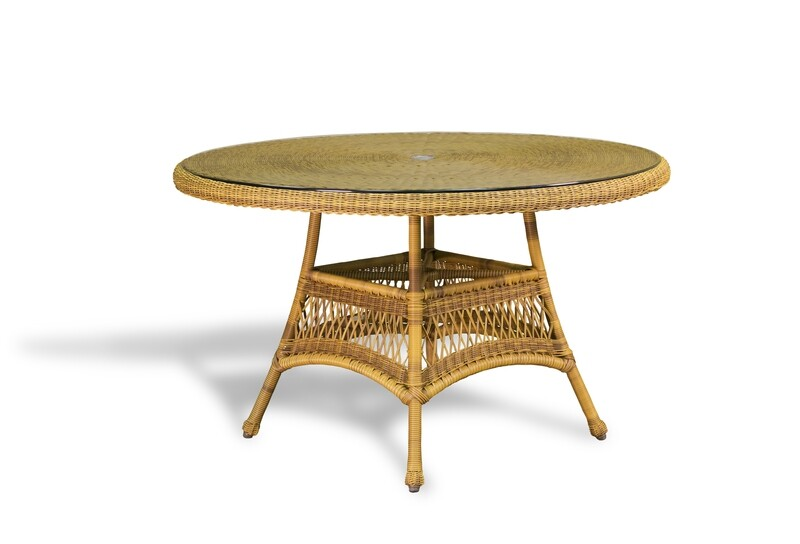 Sea Pines Dining Table Mojave (48