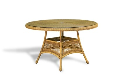 """Sea Pines Dining Table Mojave (48"""")"""