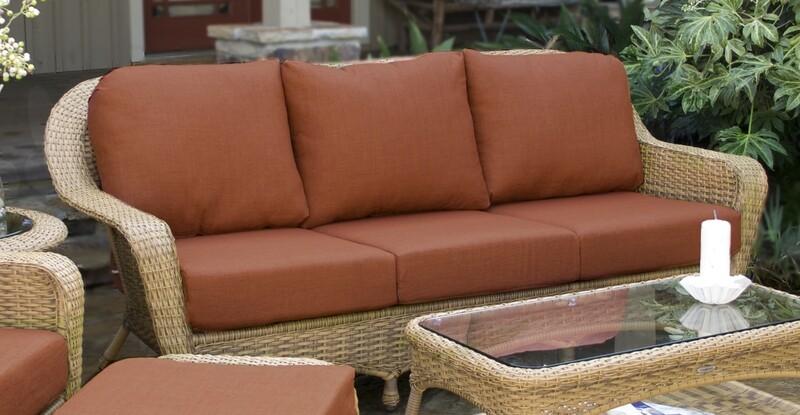 Sea Pines Sofa