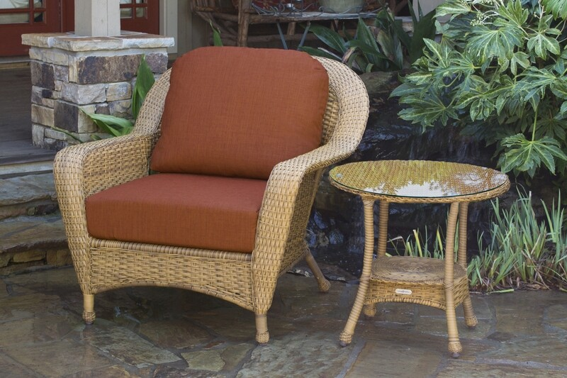 Sea Pines Chair & Side Table Bundle