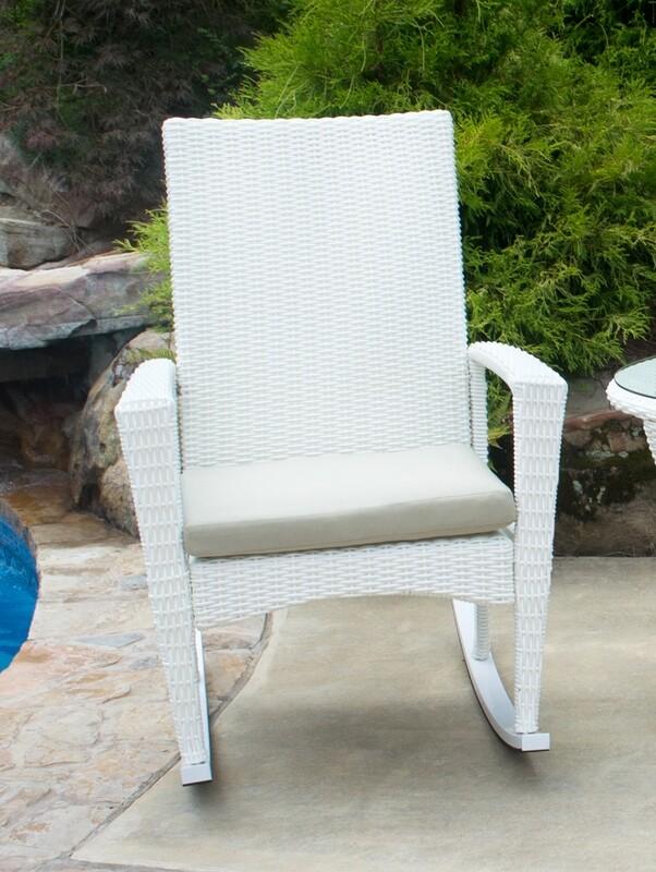 Bayview Magnolia Rocking Chair