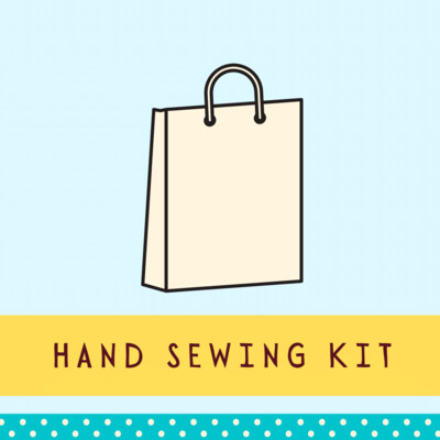 Hand Sewing Kit