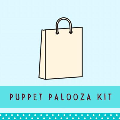 Puppet Palooza Kit