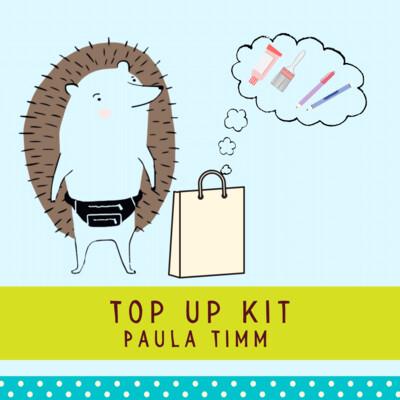 Paula Timm Top Up Kit