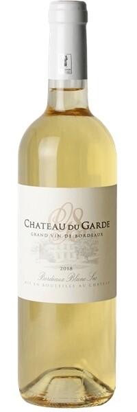 Château du Garde - Bordeaux - Blanc