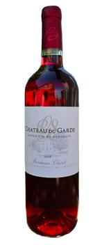 Château du Garde - Bordeaux - Clairet