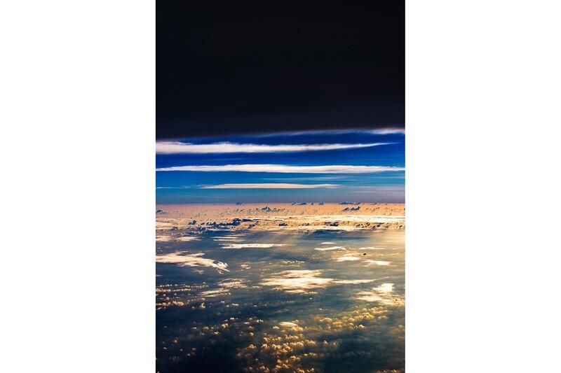 Approaching Cumulus Incus