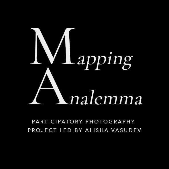 Mapping Analemma