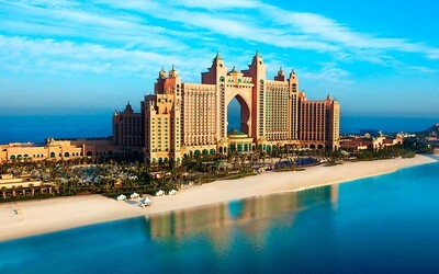 Главная Круиз по Персидскому заливу (ОАЭ, Оман, Катар) на лайнере «Costa Diadema» (8 дней)