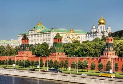 "Круиз ""Люблю тебя, Москва"" на теплоходе «Константин Симонов», 7 дней (июль-сентябрь)"