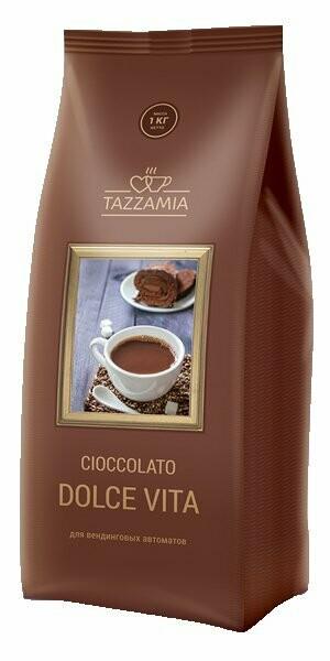 Горячий шоколад (12 кг в коробке)