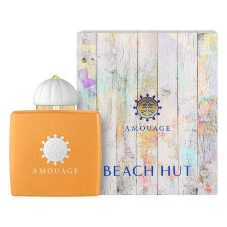 Amouage Beach Hut Woman