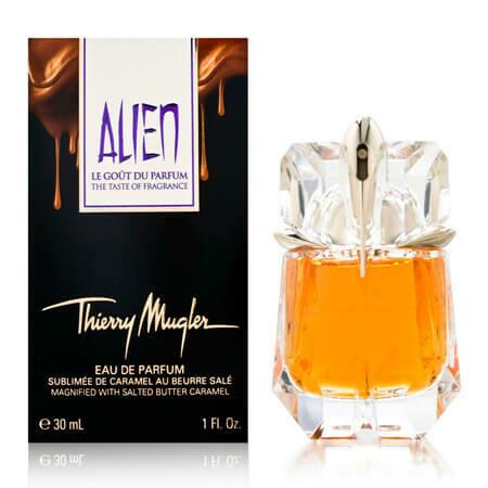 Thierry Mugler The Taste of Fragrance Alien