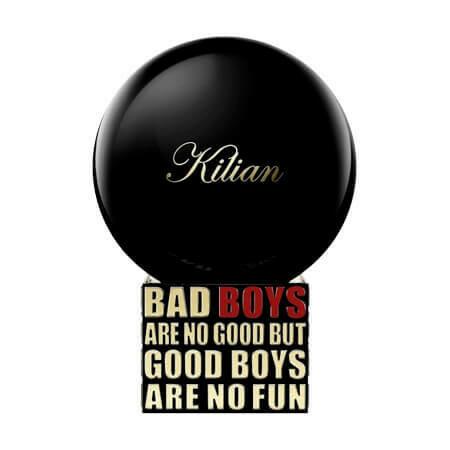 Kilian Bad Boys Are No Good But Good Boys Are No Fun