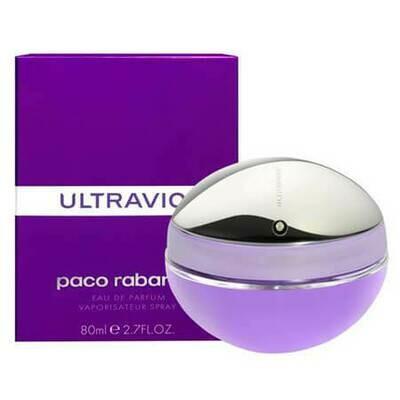 Paco Rabanne Ultraviolet Women