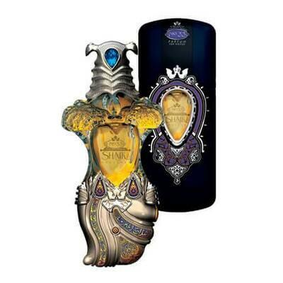 Shaik Classic Khunja Silver No 30