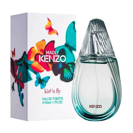 Kenzo Madly Kenzo! Kiss 'n Fly