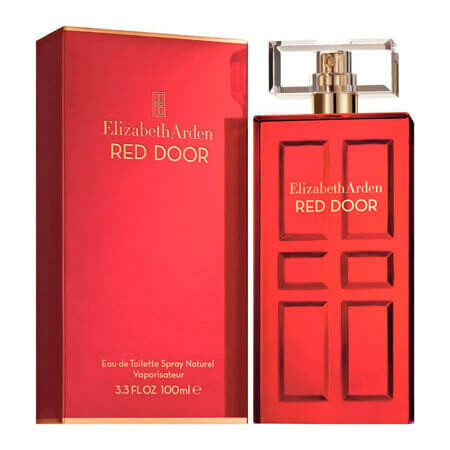 Elizabeth Arden Red Door