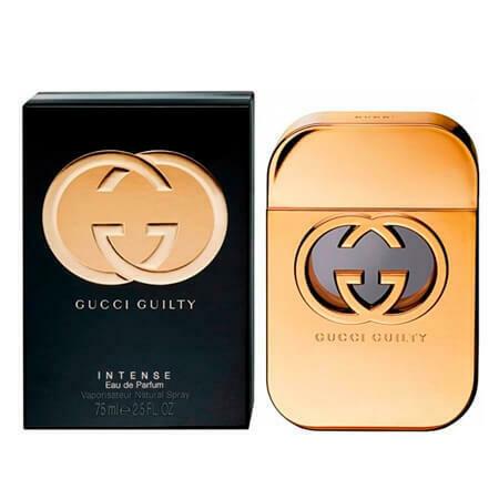 Gucci Guilty Intense Woman Gucci