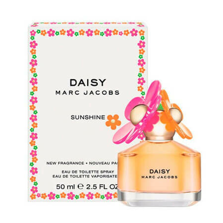 Marc Jacobs Daisy Sunshine