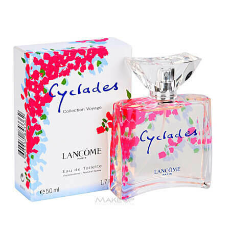 Lancome Cyclades EDT
