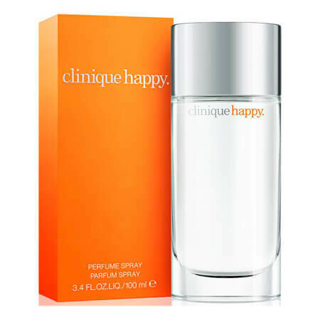Clinique Happy Women