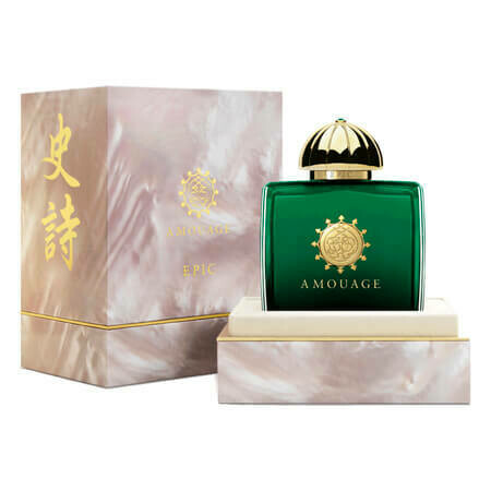 Amouage Epic For Woman