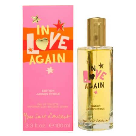YSL In Love Again Jasmin Etoile