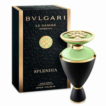 BVLGARI Splendia