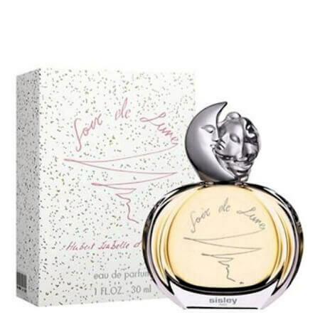 Soir de Lune by Sisley