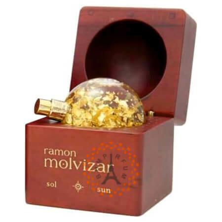 Ramon Molvizar Sol Sun