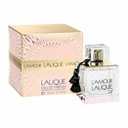 Lalique L'amour