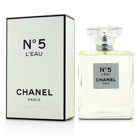 Chanel No5 L'eau