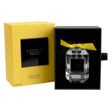 Victorias Secret Lemon Iris