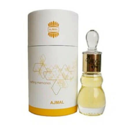 Ajmal Sublime Love Oil Perfume