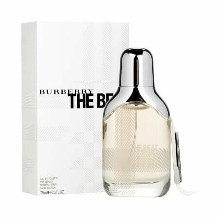 Burberry The Beat EDT