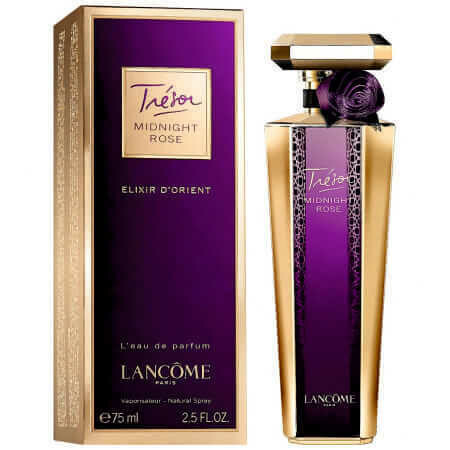 Lancome Tresor Midnight Rose Elixir D'orient