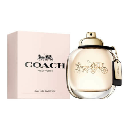 Coach The Fragrance Coach 2016