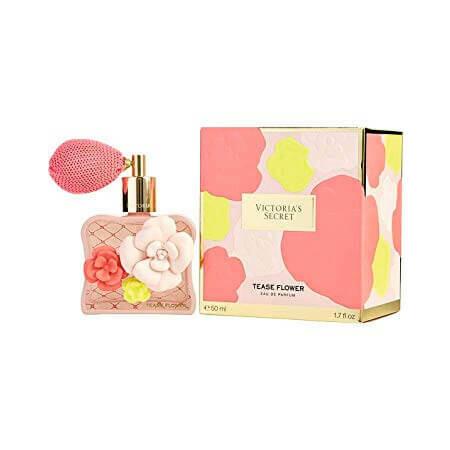 Victorias Secret Tease Flower