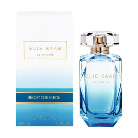 Elie Saab Le Parfum Resort Collection