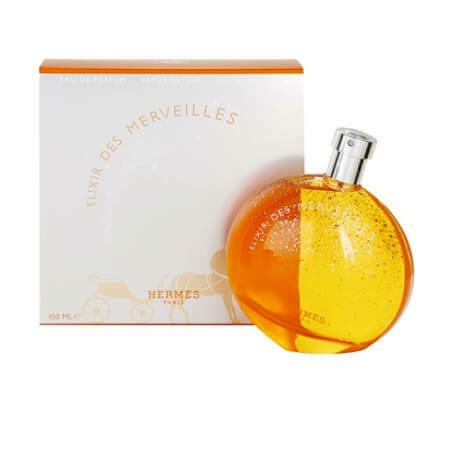 Hermes Eau Des Merveilles Elixir