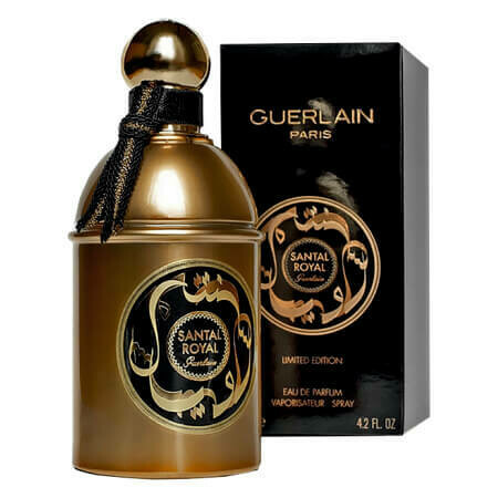Guerlain Les Absolus D`orient Santal Royal Collector