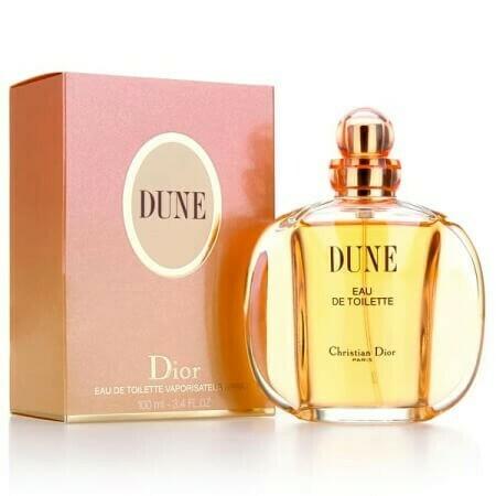 Christian Dior Dune Women
