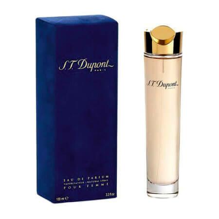 S.T. Dupont Pour Femme EDP