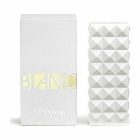 Dupont S.T. Blanc Pour Femme