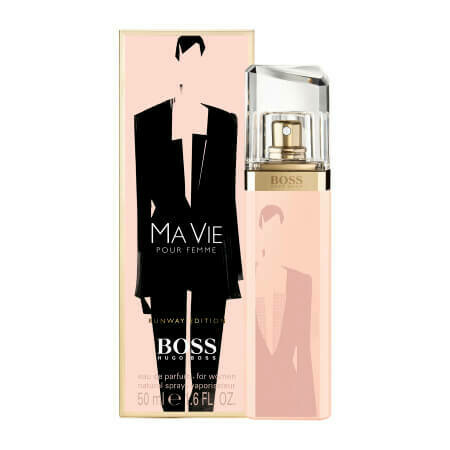 Boss Ma Vie Pour Femme Runway Edition