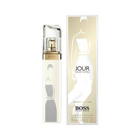 Boss Jour Pour Femme Runway Edition